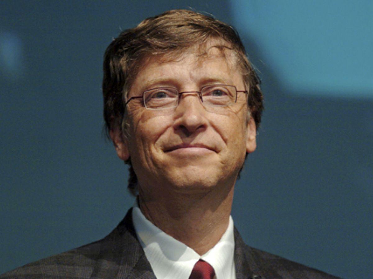 Bill Gates invertirá 50 millones de dólares para la investigación sobre el Alzheimer