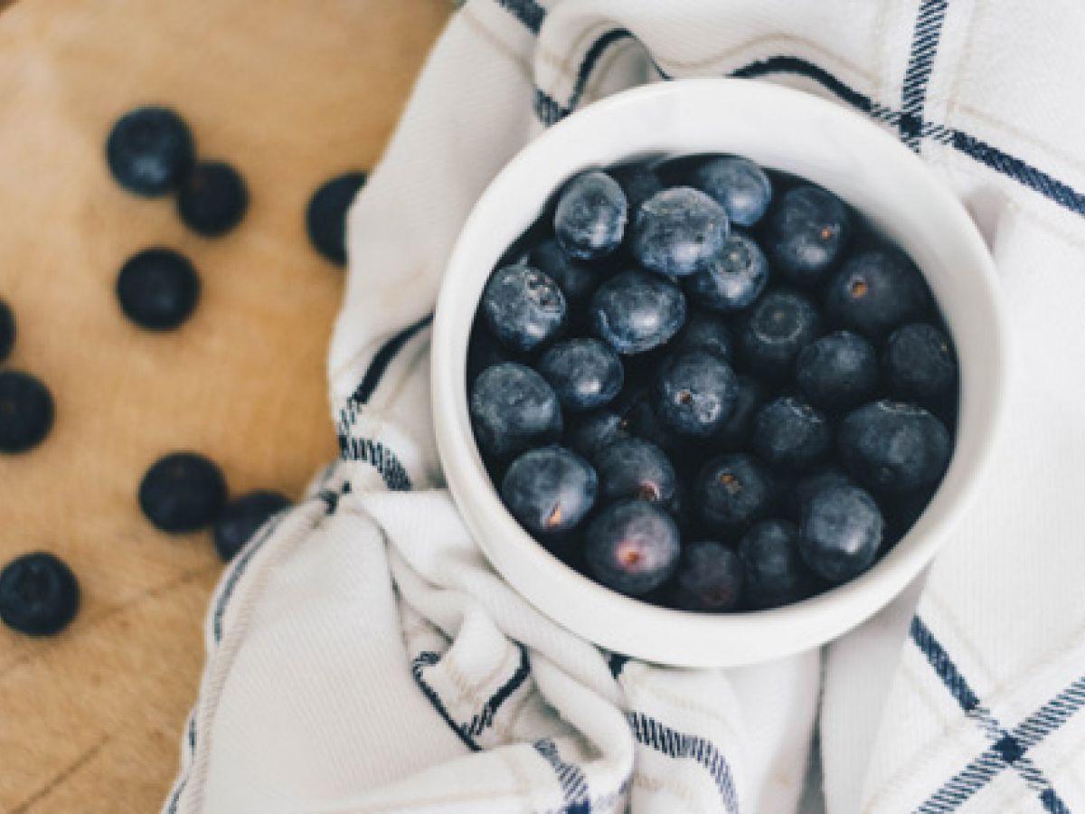 Alimentos para proteger el sistema respiratorio