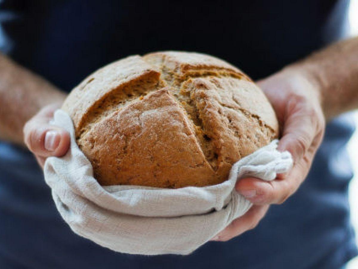 Comer pan tiene beneficios, ¿sabes cuáles son?