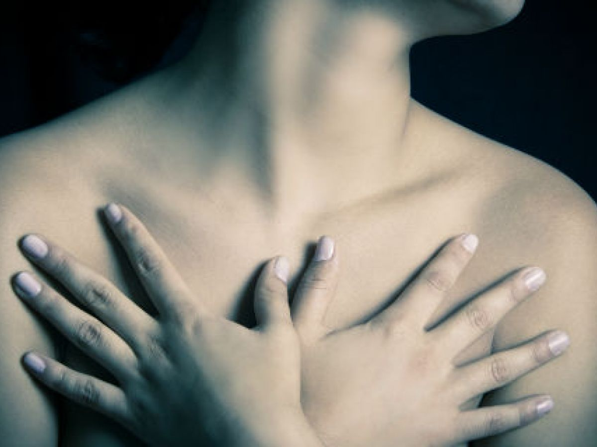 Detección a tiempo del cáncer de mama