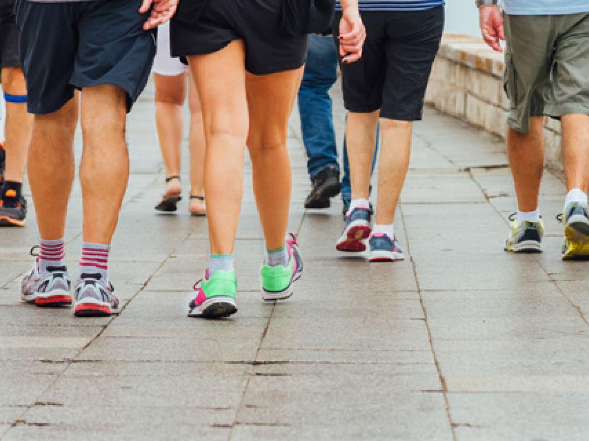 Este es el ejercicio para vivir más, según estudio