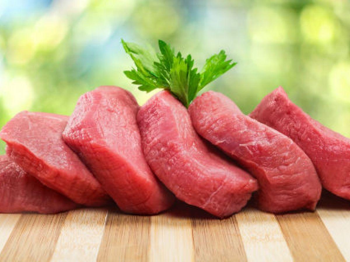 Analizan la evolución del gen que hace que la carne roja sea cancerígena