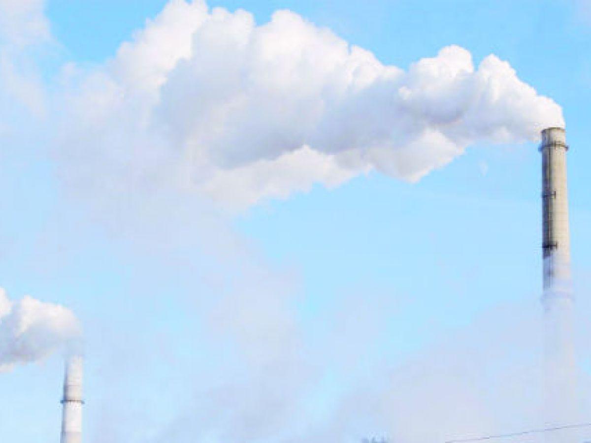 Nueve millones de muertes en 2015 estuvieron relacionadas con contaminación