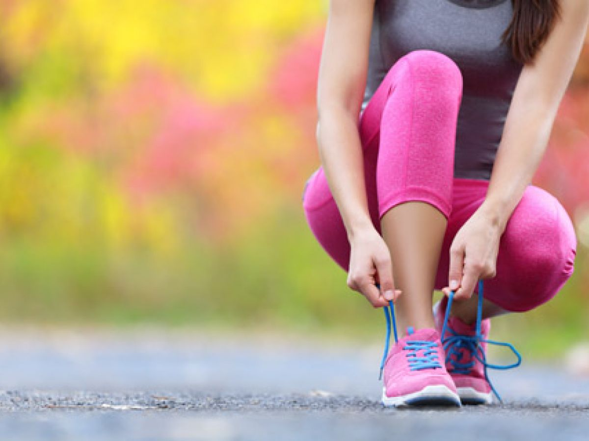 Consejos médicos para empezar a correr