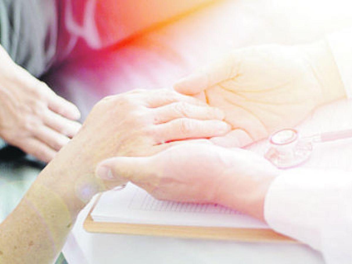 Se disparan los costos de salud con el alzhéimer