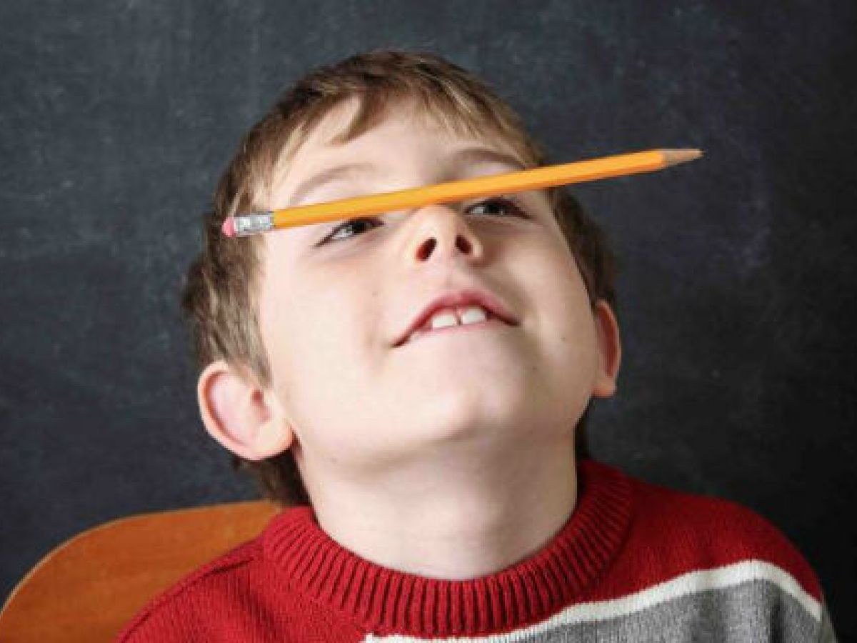 Cómo identificar las señales del déficit de atención e hiperactividad
