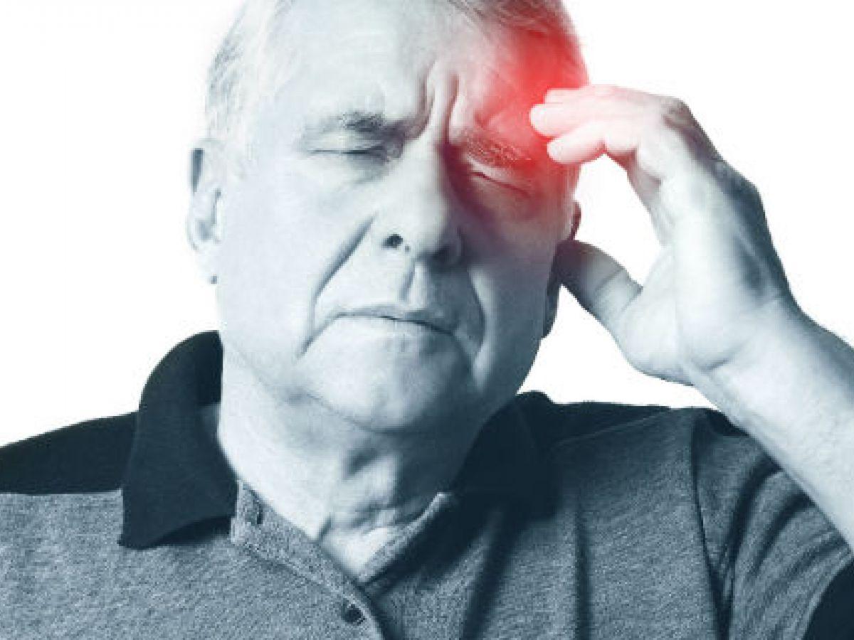 ¿Cuáles son las señales de aviso de un derrame cerebral?