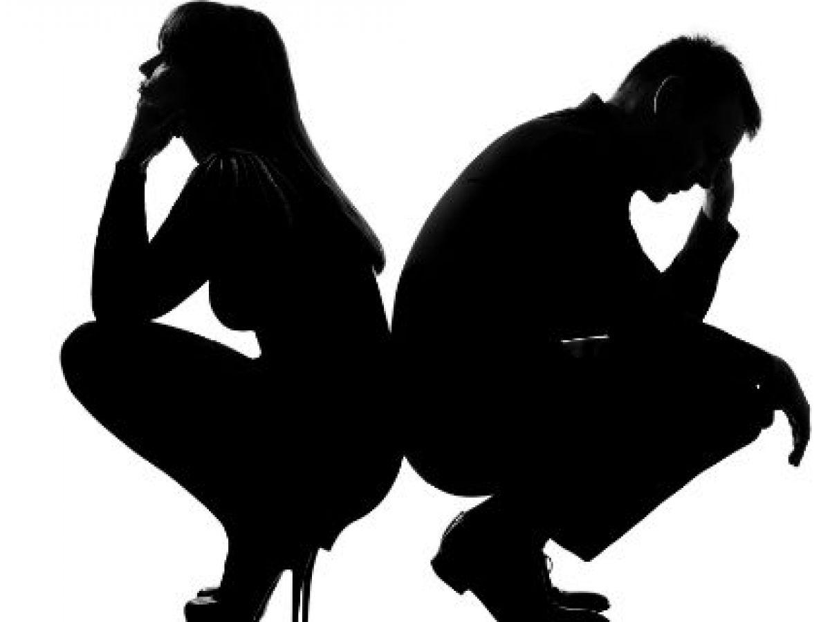Señales que anticipan que una relación va rumbo al precipicio