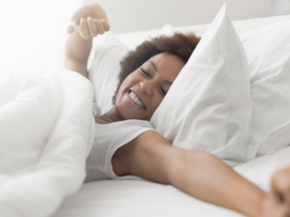 7 cosas que debes hacer para despertar siempre con energía