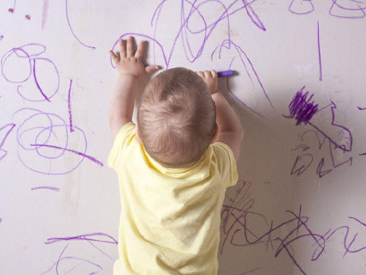 Lo que dicen los niños a través de sus dibujos