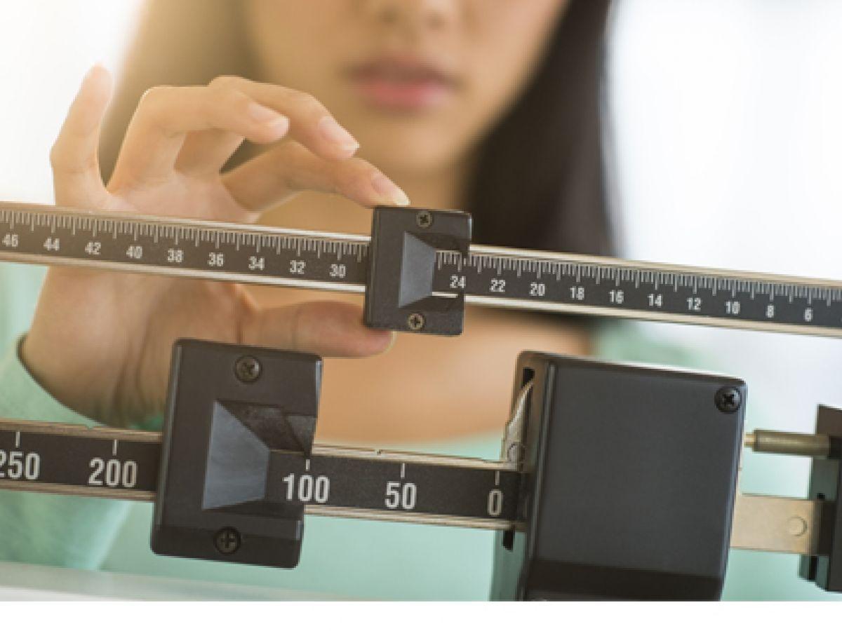 10 maneras de moderar las calorías en tu día a día