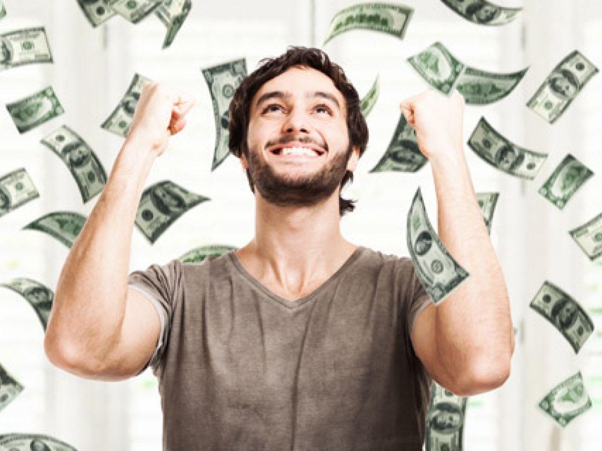 ¡El dinero sí compra la felicidad!