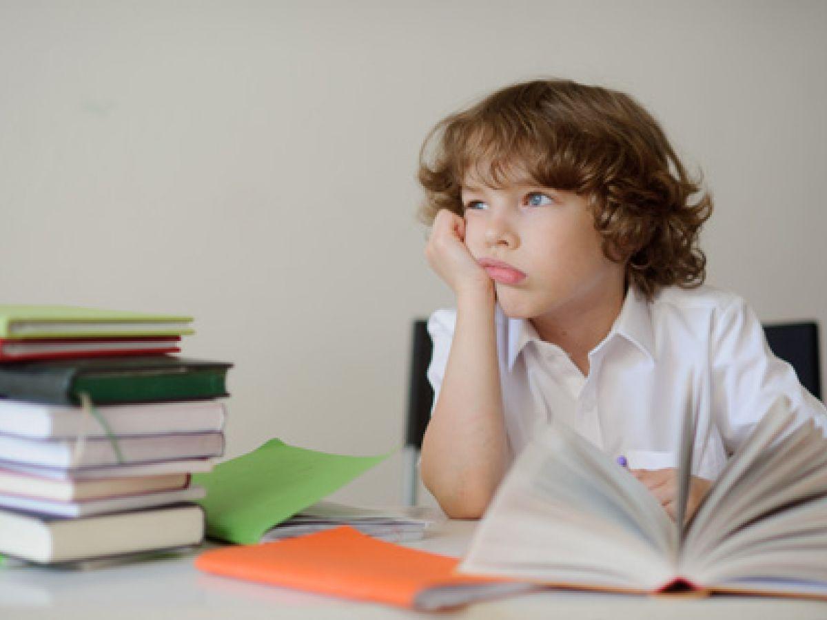 8 formas de ayudar a niños con dislexia