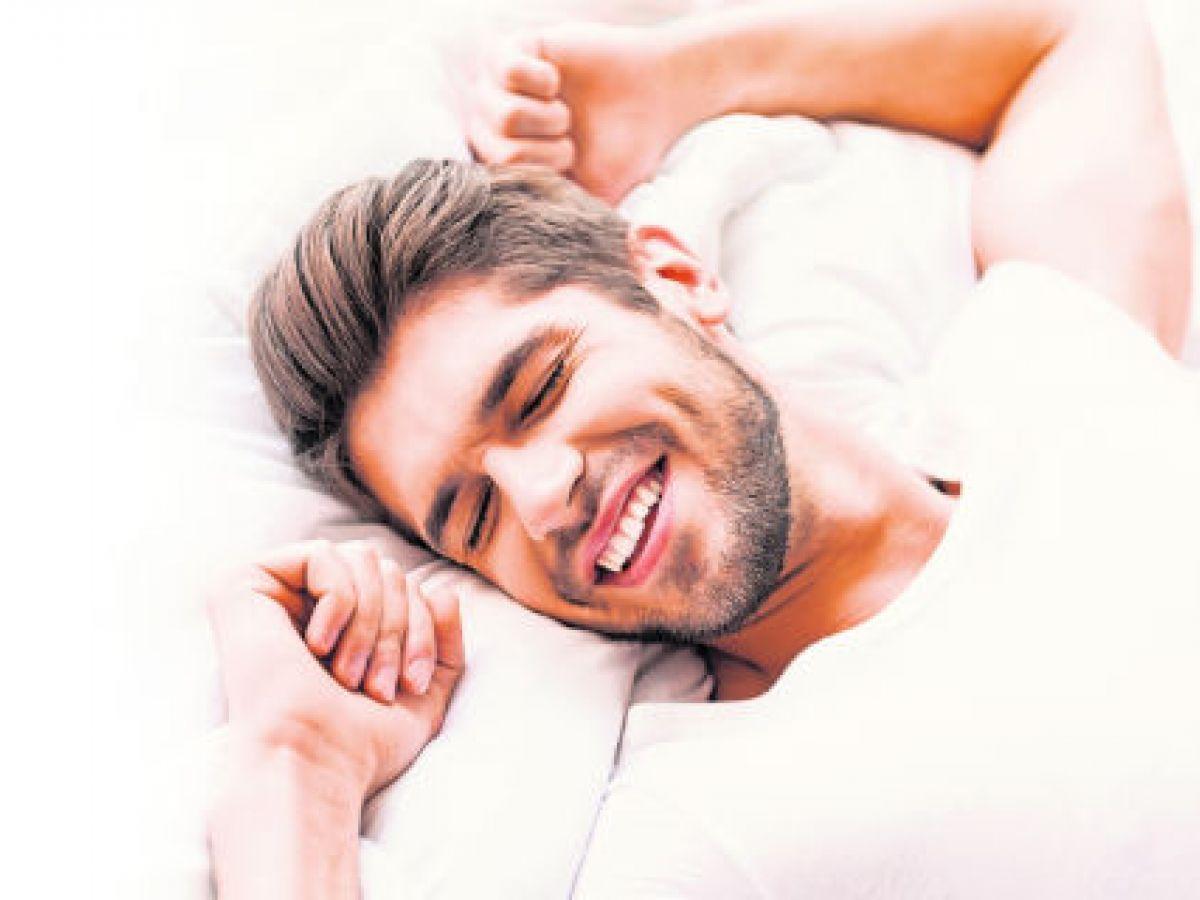 La cantidad de horas que debes dormir según tu edad
