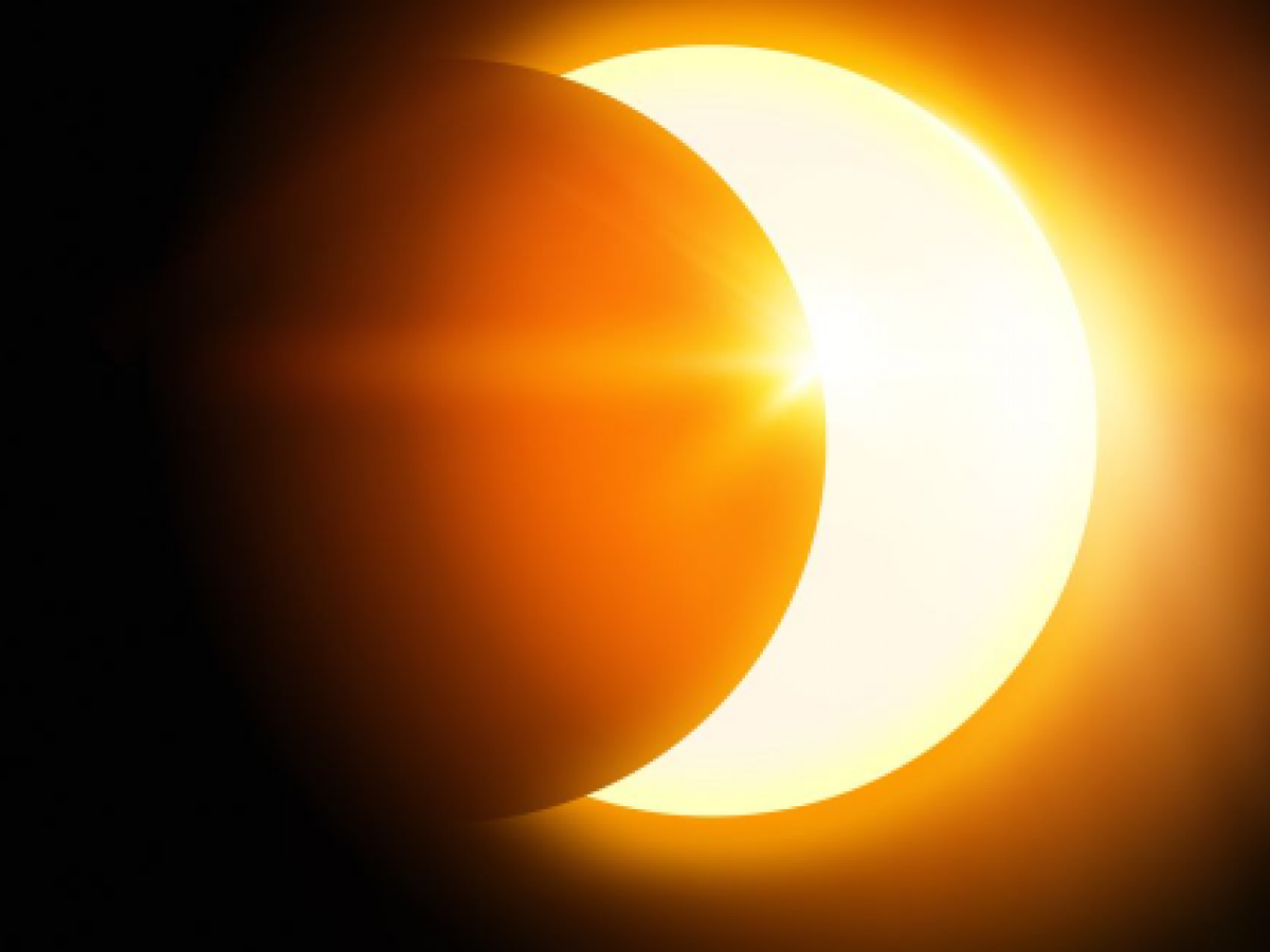 Eclipses 2018