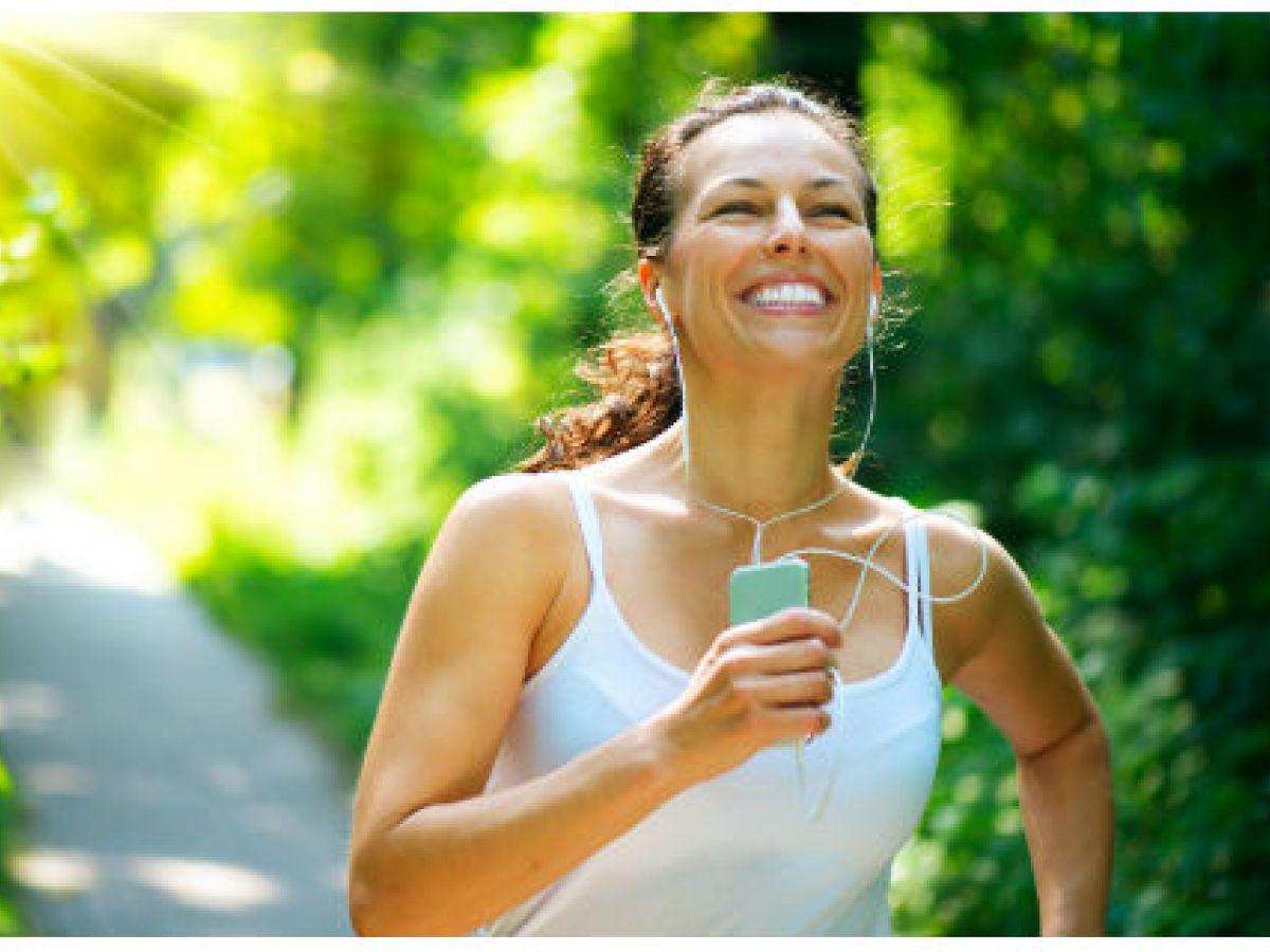 Apenas diez minutos de ejercicio al día pueden hacernos más felices