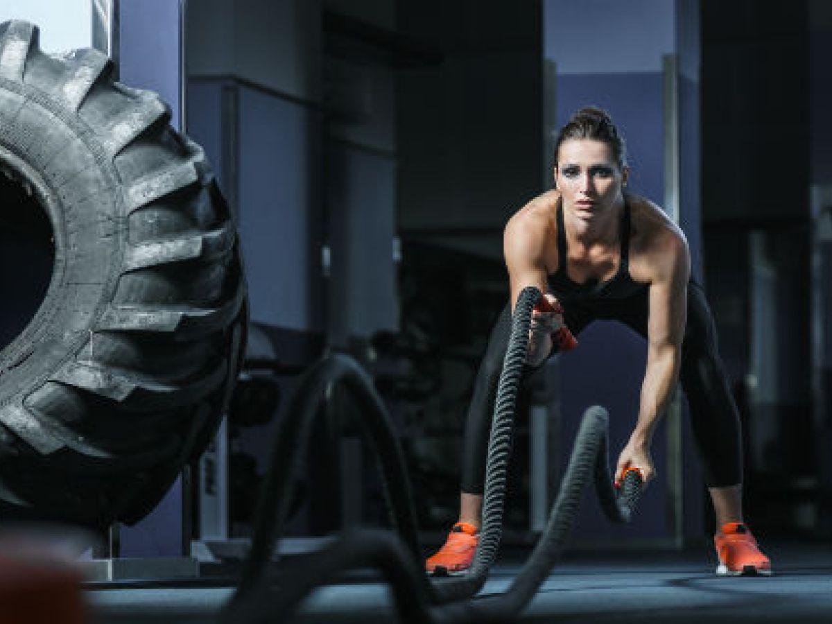Nutre tu cuerpo antes y después de entrenar