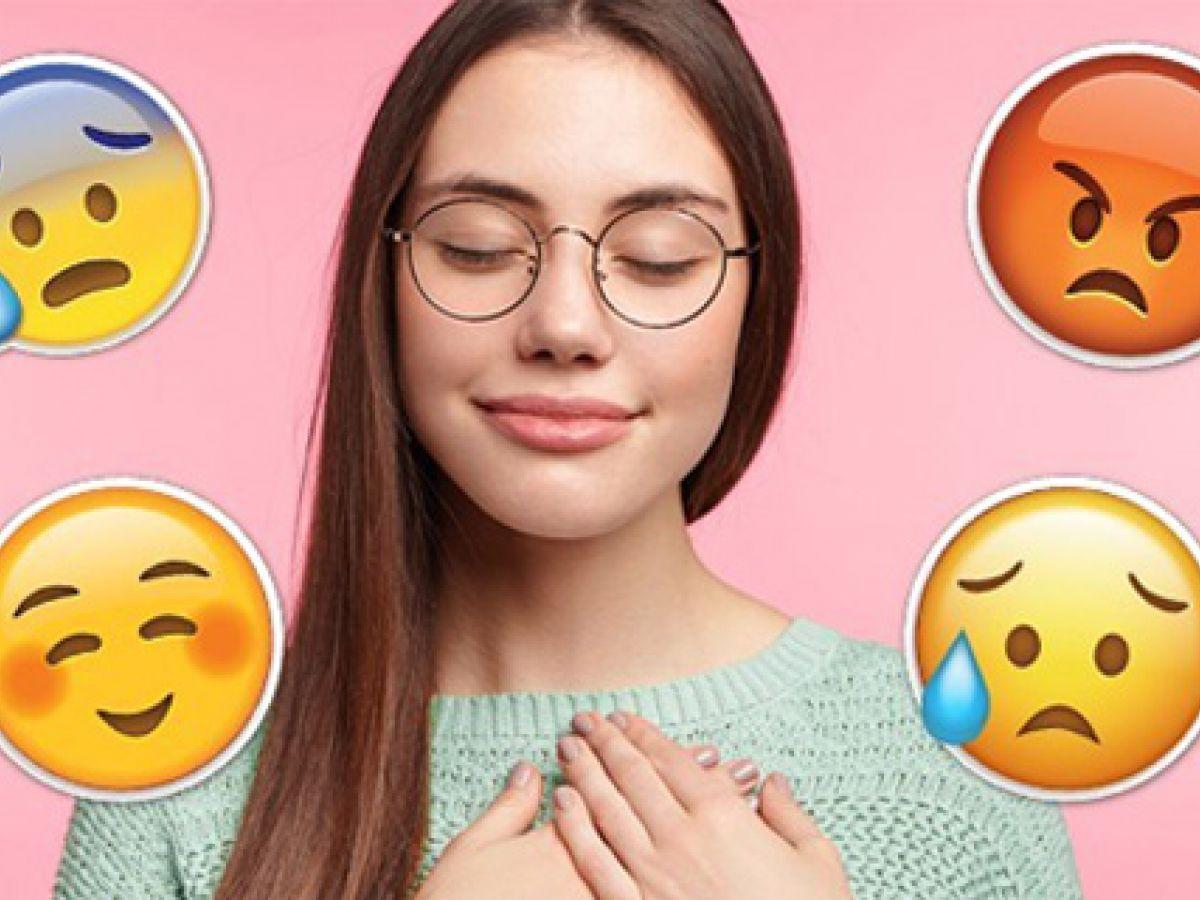 Emodiversidad: vivir cada emoción es necesario para ser feliz