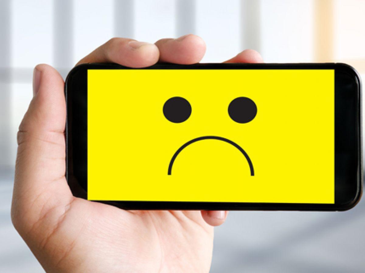 Los emoticones ayudan a seguir la calidad de vida de los pacientes oncológicos