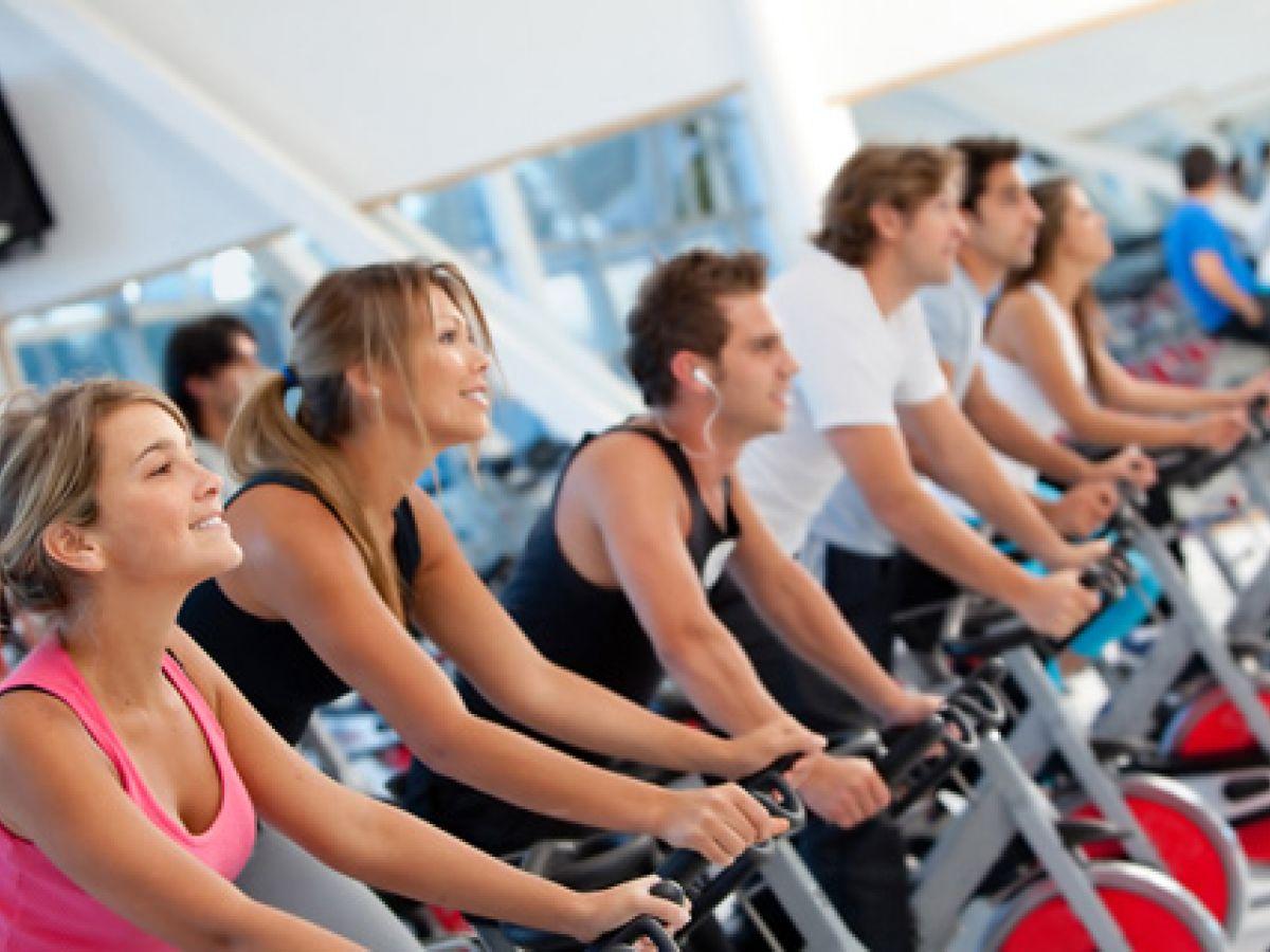 Los trucos que le ayudarán a volver el ejercicio una rutina