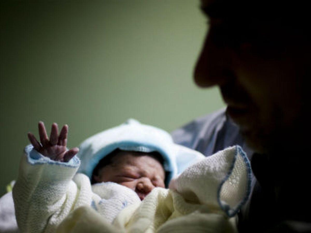 La anestesia epidural no prolonga la segunda fase del parto