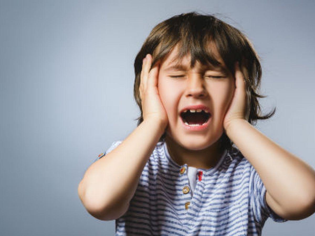 El estrés grave y continuo daña el cerebro de los niños