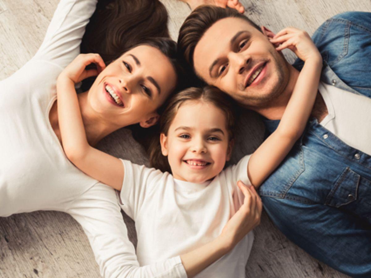 5 consejos para lograr la armonía en tu familia