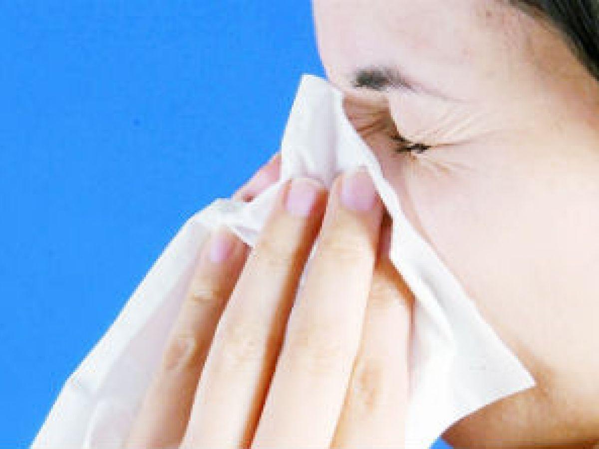 Prueban con éxito un parcho para vacuna contra la influenza