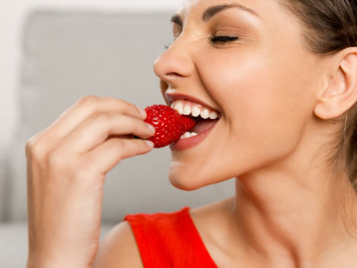 Frutas y vegetales para llevar una vida más saludable