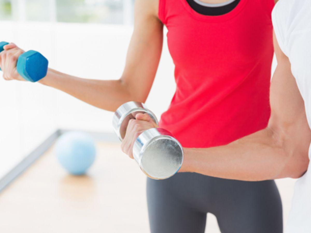 Todo lo que debe saber sobre la fuerza muscular