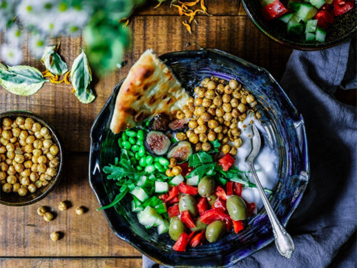 Alimentos ricos en calcio para perder grasa