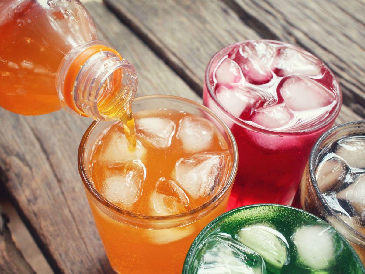 El peligro de consumir bebidas gaseosas