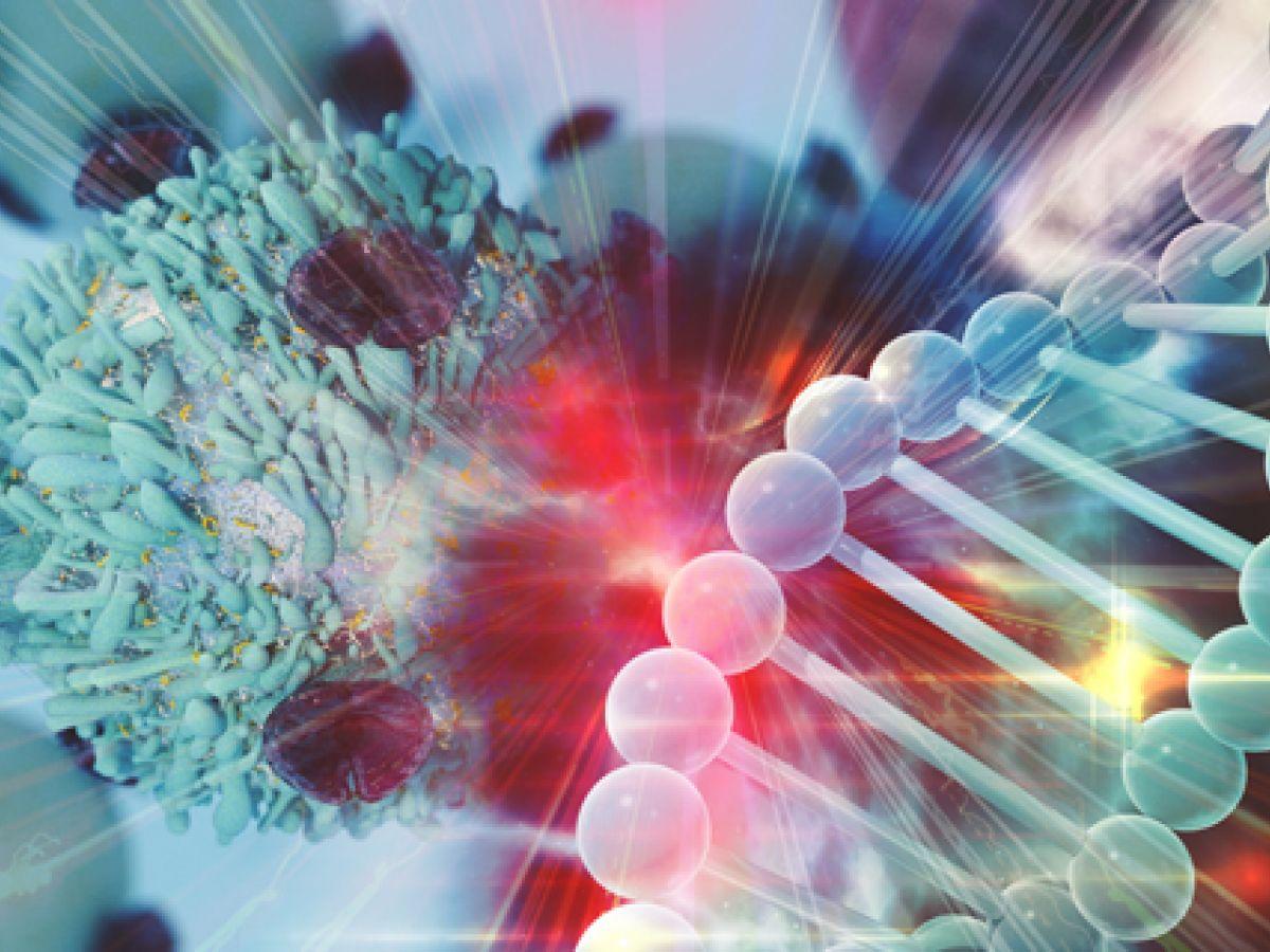 Examen de un estudio identifica mutaciones en gen BRCA2 que llevan a cáncer de mama y ovario