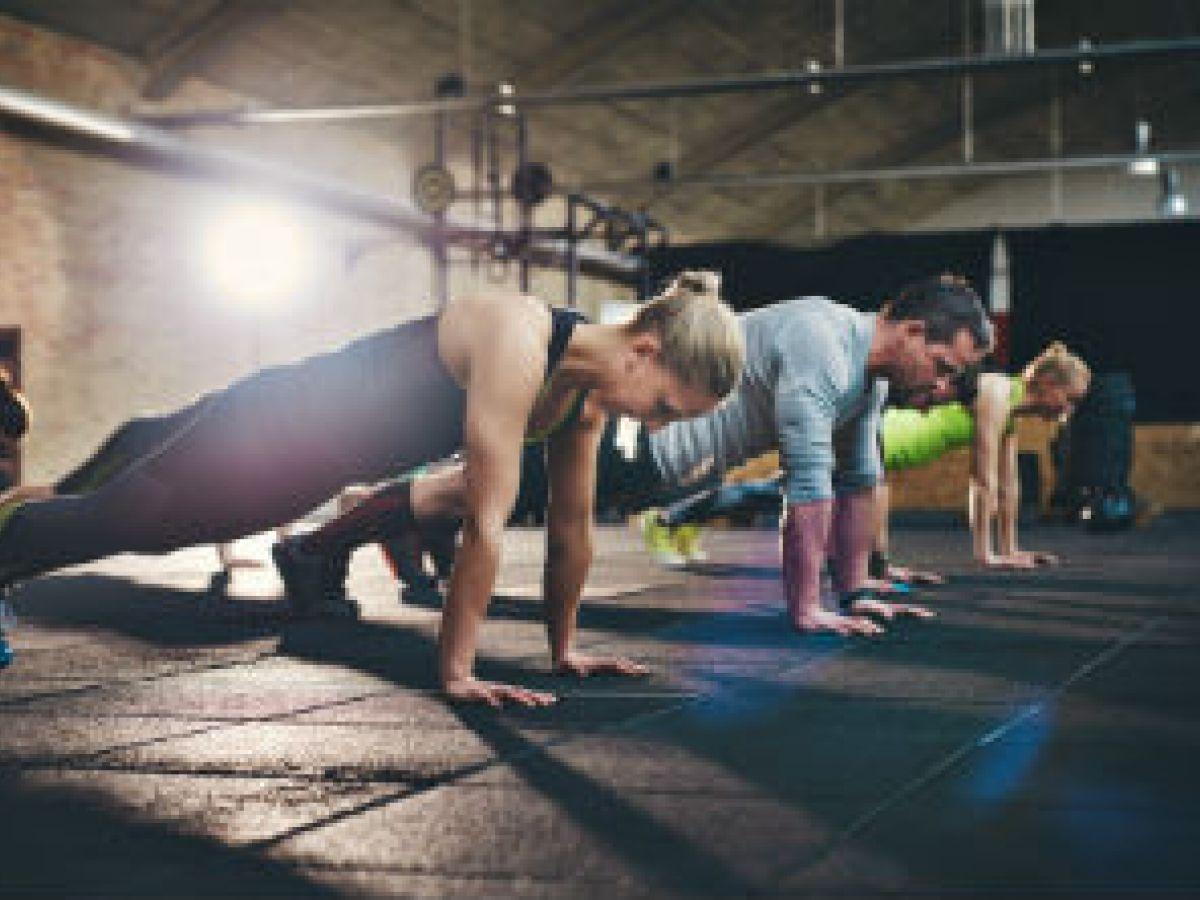 Esto es lo que te tomará convertir una rutina de ejercicio en un hábito