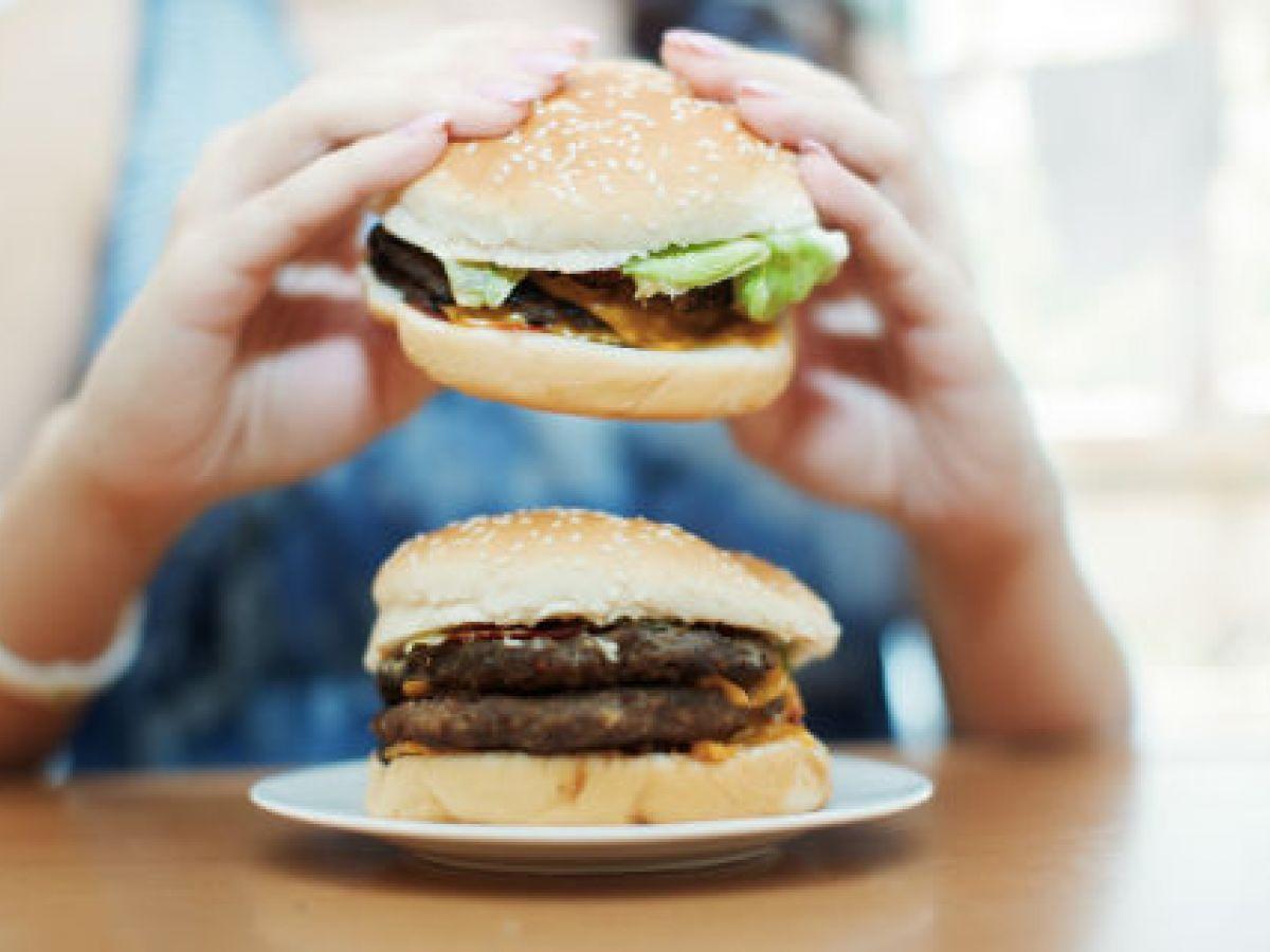 El trastorno de comer en exceso