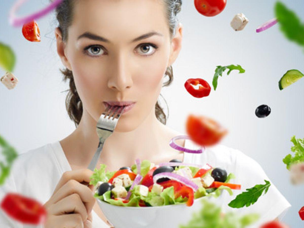 La ortorexia: cuando la obsesión por comer sano acaba enfermando a las personas