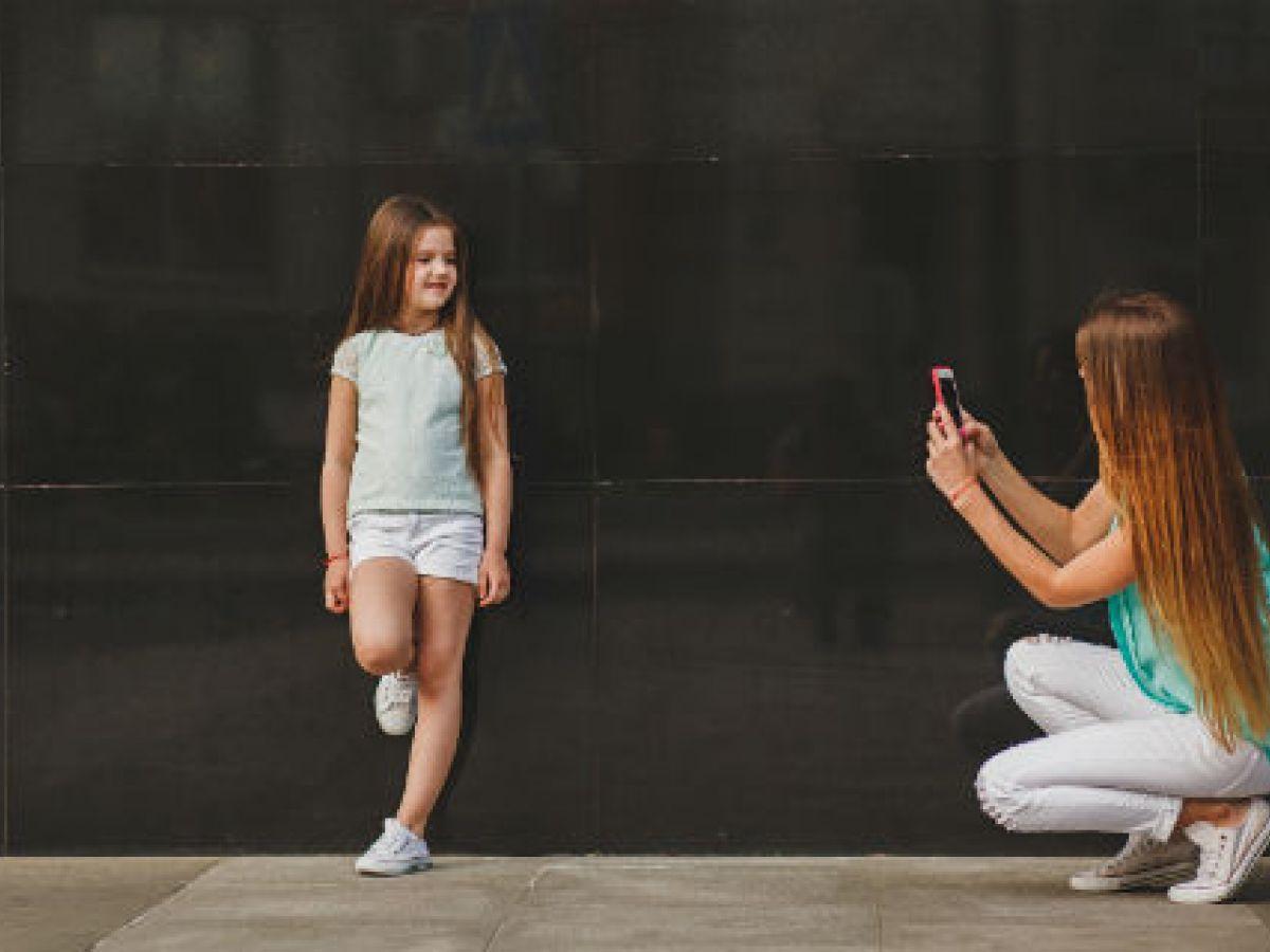 Cuidado con lo que publicas de tus hijos en Internet
