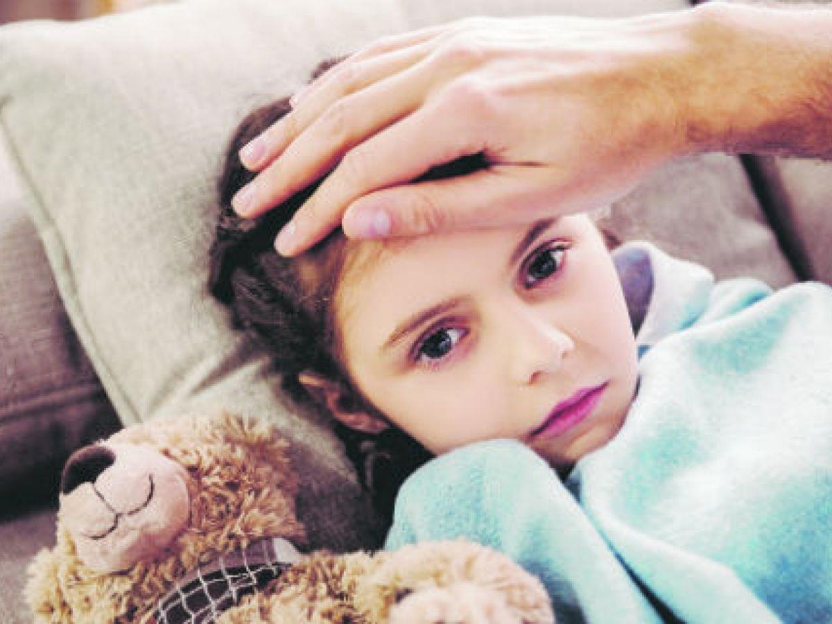 Diferencias y semejanzas entre el catarro y la influenza