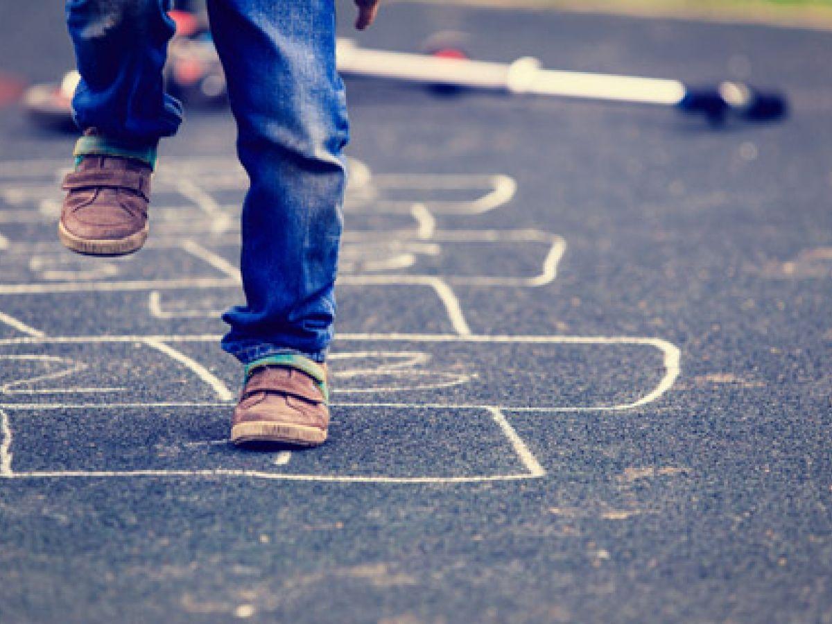 6 juegos que disfrutábamos de niños sin la tecnología