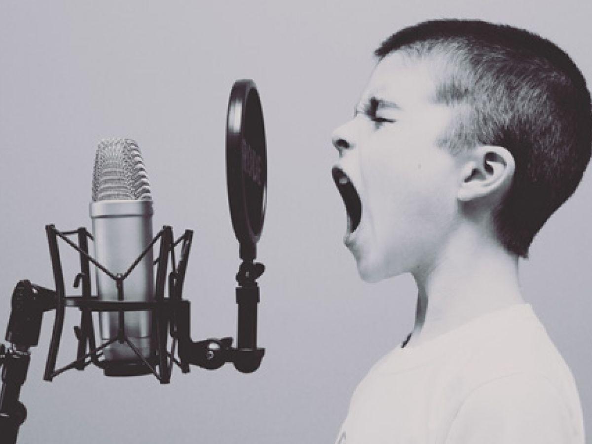La alimentación puede determinar los sonidos que pronuncia el ser humano