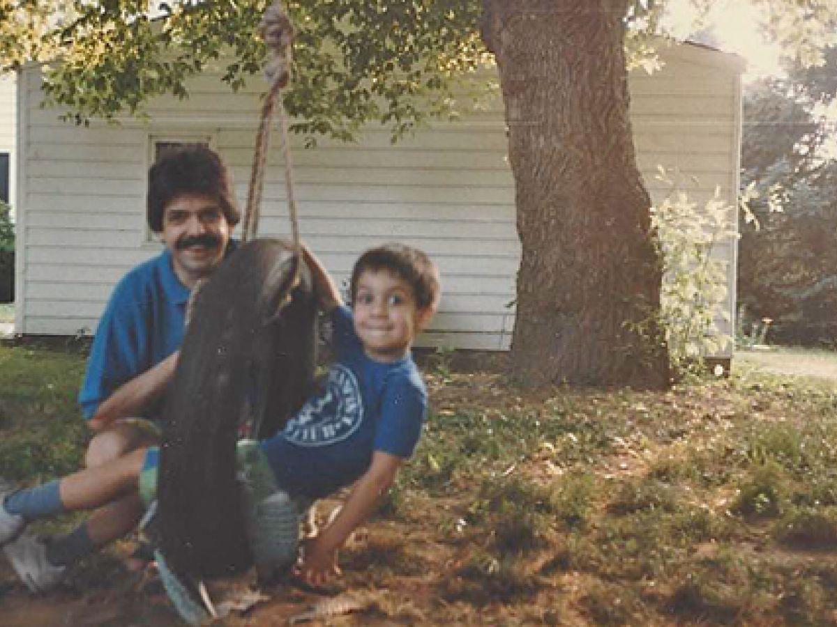 La crianza de Lin-Manuel Miranda y el balance de vivir con un hijo dotado