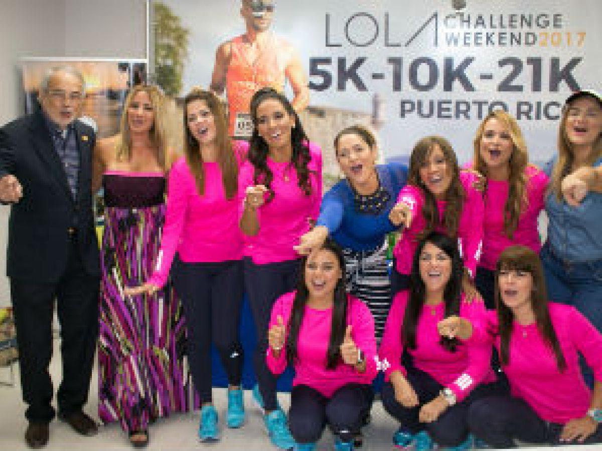 Melina León correrá por su hermano con cáncer