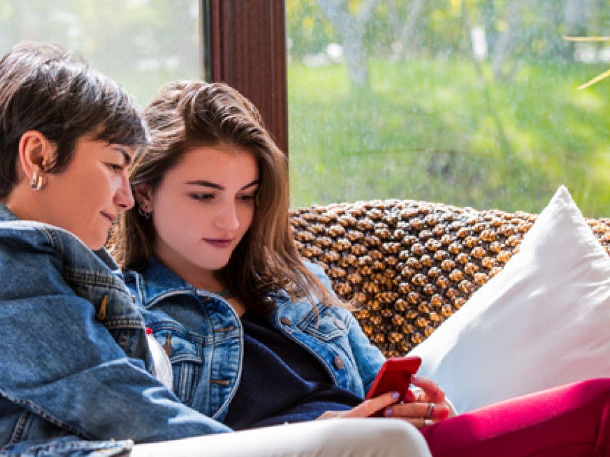 4 desafíos que enfrentan las mamás del siglo XXI