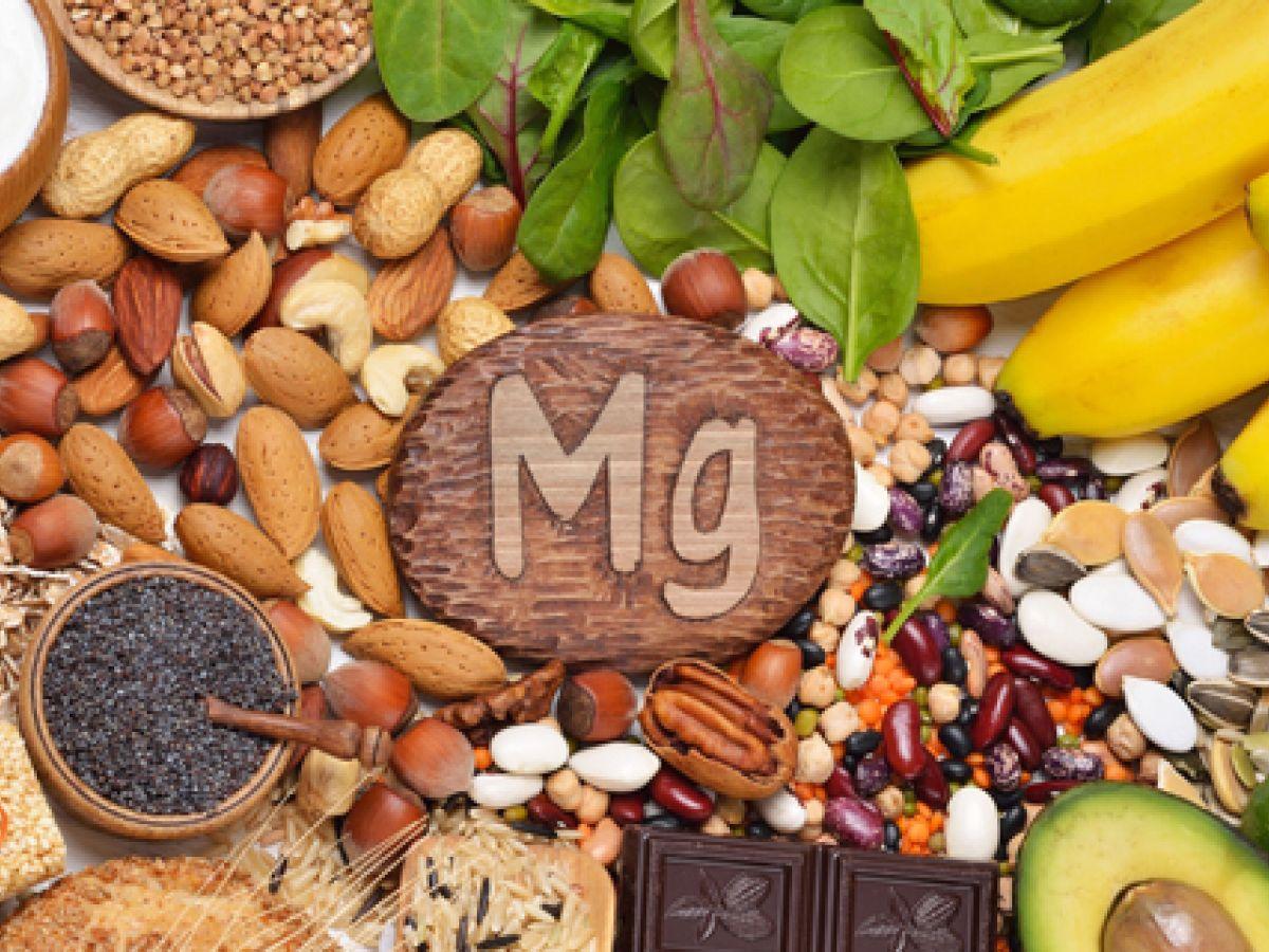 El boom del magnesio