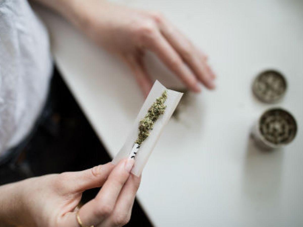 Solo un mes sin consumir marihuana produce una mejoría en la memoria