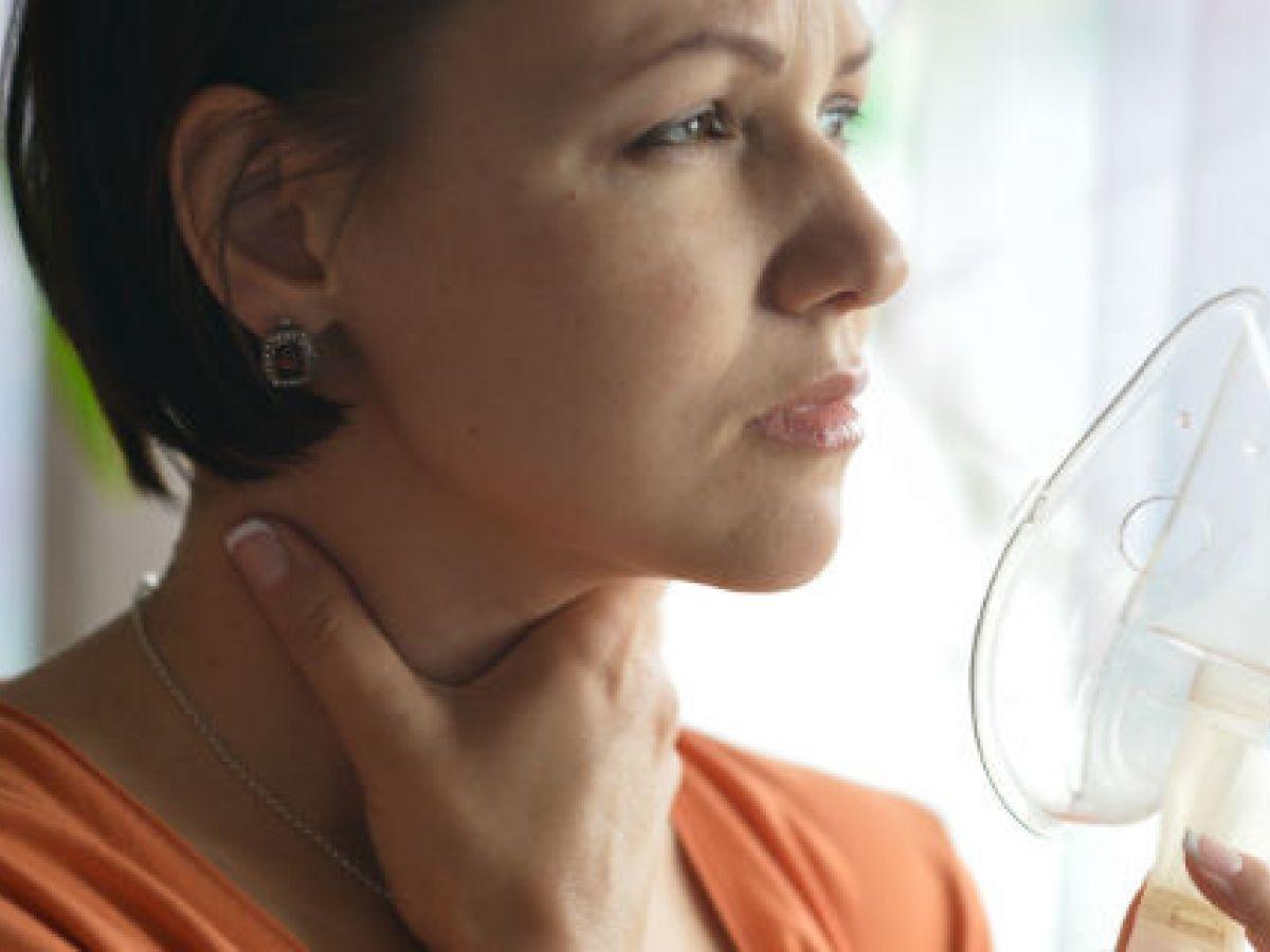 Enfermedades respiratorias durante y después del huracán