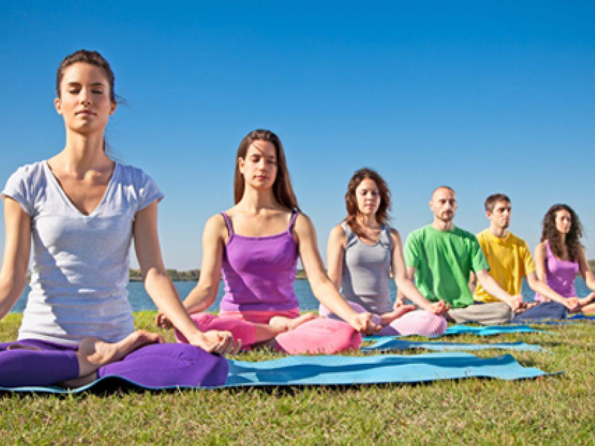 La meditación es buena para estudiantes de carreras STEM