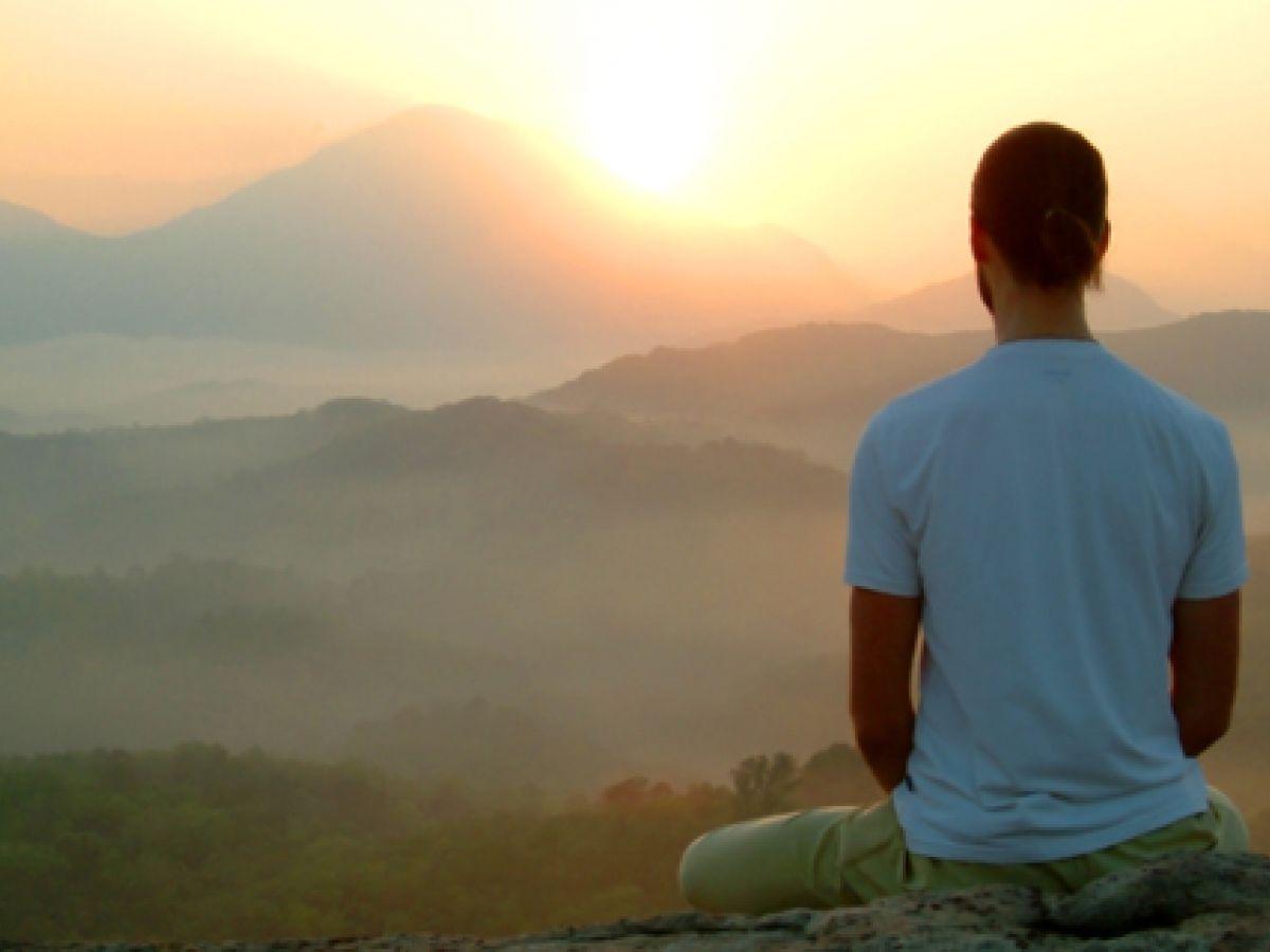 6 ejercicios mentales para liberarnos del estrés