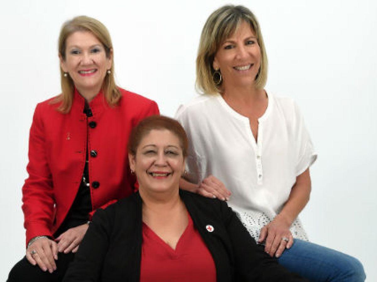 Mujeres que transforman vidas desde su especialidad