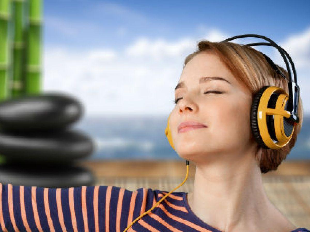 Beneficios que se pueden recibir de la música